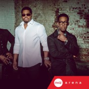 Boyz II Men Live in Dubai 2019