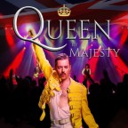 Queen - By Majesty - 1 May