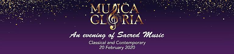 Musica Gloria: An Evening of Sacred Music