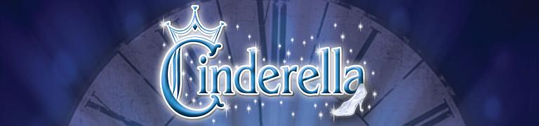 H2 Productions presents Cinderella