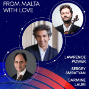 InClassica International Music Festival:From Malta With Love