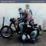 Tim's Listening Party: Prefab Sprout's Steve McQueen