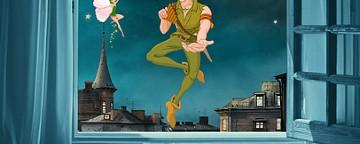 Peter Pan 2019