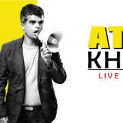 Funny Side Up Season 4 Atul Khatri Live In Dubai