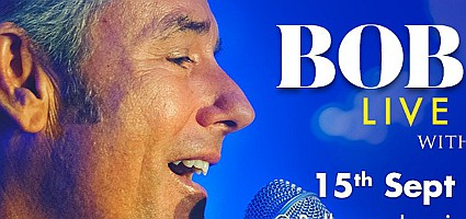 Bob Fitts Live in Dubai with Voice Band