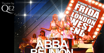 ABBA Reunion Theatre Show - SOLD OUT