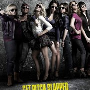 Urban Outdoor Cinema: Pitch Perfect