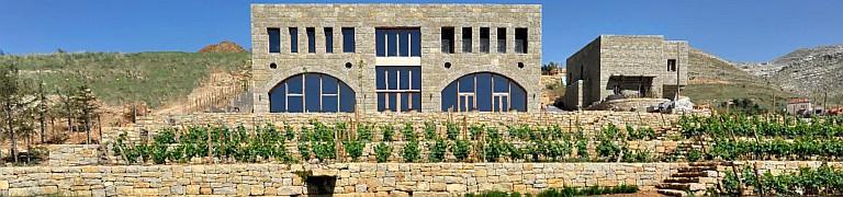The Tasting Class: Meet the Winemaker Series - Ramzi Ghosn from Château Massaya