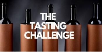 Wine Tasting Challenge: Old World versus New World