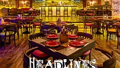 Headlines Cafe