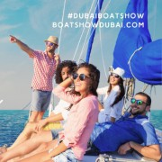 Dubai International Boat Show 2020