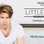 McGettigan's Presents Little Hours Live in Dubai
