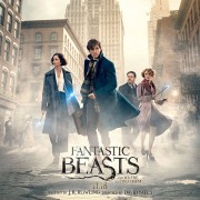 Urban Outdoor Cinema: Fantastic Beasts and Where to Find Them