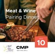 UAE Vine Festival Nov 2021: Meat & Wine Pairing Dinner