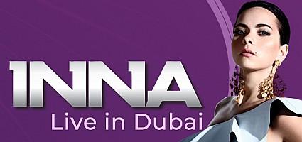 INNA live in DUBAI - Housphere ep 1.0