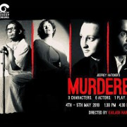 Jeffrey Hatcher's Murderers