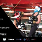 Fighting Fit Dubai - Fight Night