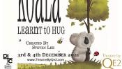 How The Koala Learnt to Hug
