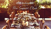 The Italian Way presents The Supper Club