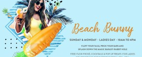 Barasti: Beach Bunny Ladies Day - POSTPONED