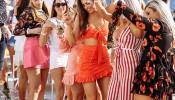 Praia: Secret Parties Ladies Day