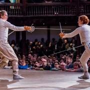 The Globe: Hamlet (2018)