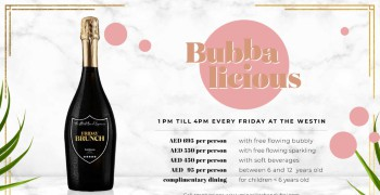 Bubbalicious Social Brunch