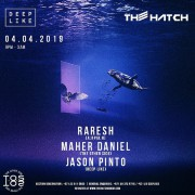 Deep Like at The Hatch w/ Raresh (RO)