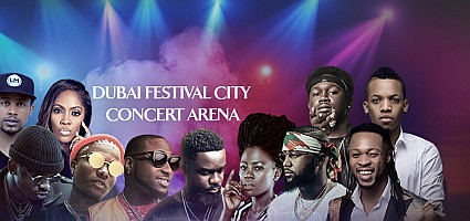 One Africa Music Fest 2018