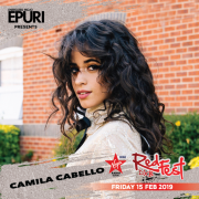 RedFestDXB 2019 6th Edition Day 2 w/ Camila Cabello, Macklemore & Jax Jones