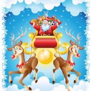 Santa's Invitation