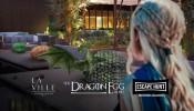 La Ville The Dragon Egg Hunt