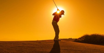 Address Montgomerie Sunset Tee Off