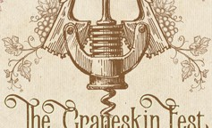 The Grapeskin Fest 2018
