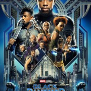 Urban Outdoor Cinema Oscars 2019 Special: Black Panther