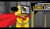 Middle East Film & Comic Con 2020