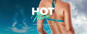 Drai's DXB Presents: HOT MESS Ladies Day