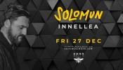 Soho Beach DXB w/ Solomun 2019