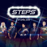 Steps Live at Dubai Opera