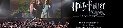 Harry Potter & the Prisoner of Azkaban™ in Concert