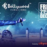 Bollywood Parks™ Dubai Vishal & Shekhar Live in Dubai 2018