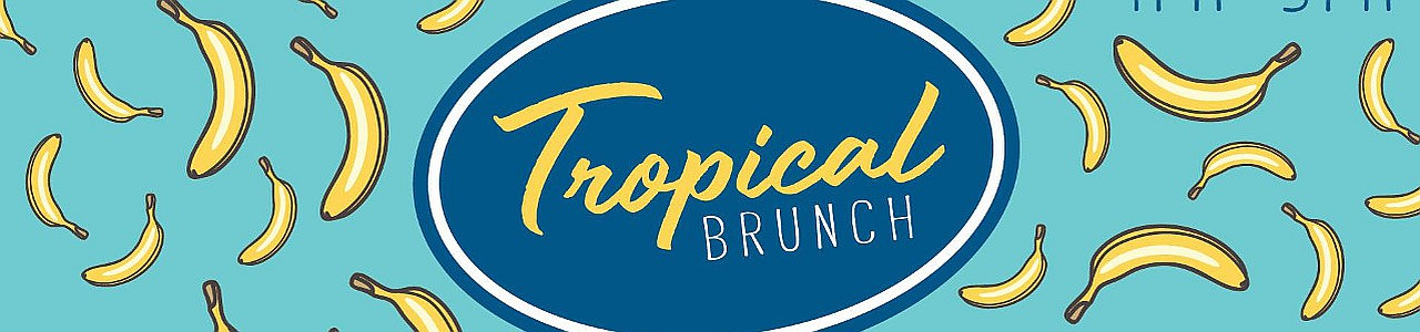 Zero Gravity Tropical Friday Brunch