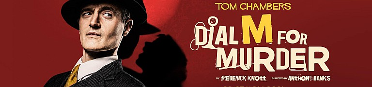Dial M for Murder 2021