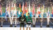 Dubai Duty Free Tennis Championships 2021: Men's Week