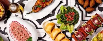 Atlantis Culinary Month 2019: Ayamna Set Menu