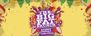 LSB JBR: The Big Fat Brunch