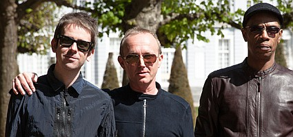 Ocean Colour Scene - The Moseley Shoals Tour