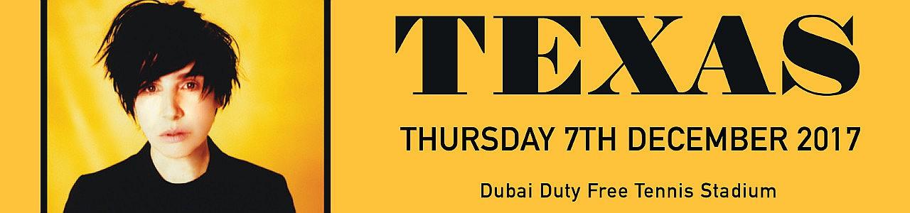 The IrishVillage presents Texas Live in Dubai