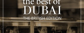 The Best of Dubai - British Edition