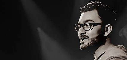 Ali Al Sayed Live - Dubomedy Comedy Event